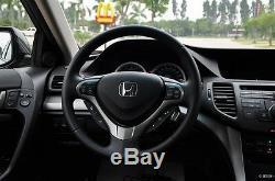 Genuine Honda Oem Spirior Door Handle Panel Trim Set For Acura Tsx 2009-2014