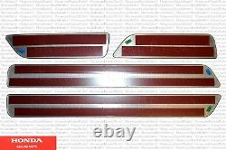 Genuine Honda Outer Door Sill Protector Kit Fits 2018-2020 Accord and Hybrid