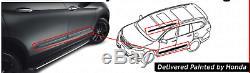 Genuine Honda Pilot Passport Painted Body Side Molding 2016 2020 TG7 Moldings