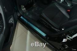 Genuine Honda Spirior Door Sill Step For Accord Euro Cu1 Cu2 Acura Tsx 2009-2014