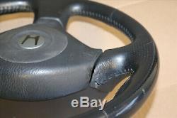 Genuine JDM 00-09 Honda S2000 OEM SRS Steering Wheel Leather F20C AP1 AP2 F22C