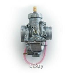 Genuine Mikuni VM24 24mm Carb Carburetor High Performance round slide vm24-512