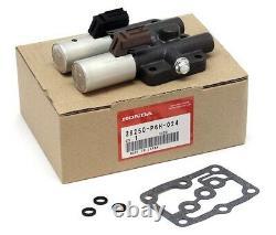 Genuine OEM Acura Honda Dual Linear Shift Solenoid 28250-P6H-024 (99820)