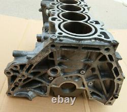Genuine OEM Engine Block, Bare B20B Fits Honda CR-V