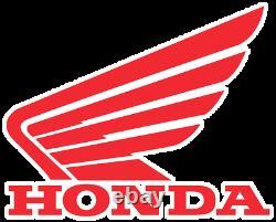Genuine OEM Honda 2014 -20 Pioneer 700 4 Seater Person Black Bimini Canvas Top