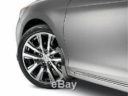 Genuine OEM Honda Accord 4DR Touring /Sport Splash Guard Set 08P00-T2F-100A