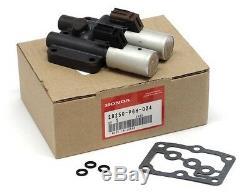 Genuine OEM Honda Acura Transmission Dual Linear Solenoid 28250-P6H-024 (99820)