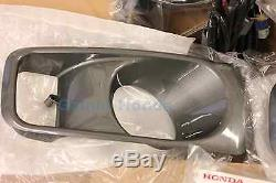 Genuine OEM Honda Civic Fog Light Kit 1999-2000 (08V31-S01-103 08V31-S01-160H)