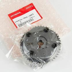Genuine OEM Honda Gear Intake Cam VTC 46T Actuator K-Series Motor 14310-RBC-003