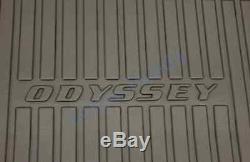 Genuine OEM Honda Odyssey Cargo Tray 2011 2017 (08U45-TK8-100)