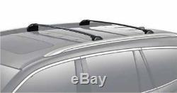 Genuine OEM Honda PILOT Roof Rails & Cross Bars COMBO PACK! 2016 2020