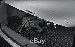 Genuine OEM Honda Pilot Dark Gray Cargo Cover 2003-2008 (08U35-S9V-112)