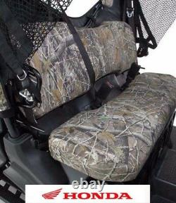 Genuine OEM Honda Pioneer 1000 Front Seat Covers Camo Camouflage 0SP32-HL4-201