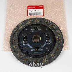 Genuine OEM Honda S2000 Clutch Friction Disc 22200-PCX-055 (fits 2000-2009)