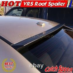 Glossy Black VRS Type Rear Roof Spoiler Wing For 20132018 Honda Accord Coupe
