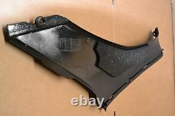 HONDA 400EX SIDE PANEL FLARE GENUINE OEM COVER 99-04 RIGHT SIDE plastic plastics