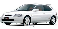 HONDA CIVIC TYPE-R EK9 EK4 Genuine Rear Gate Hatch Trunk Weather Strip Seal OEM