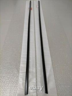 HONDA CIVIC TYPE-R EK9 EK4 Right & Left Side Roof Molding Pair OEM Genuine parts