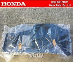 HONDA Genuine CIVIC EK9 EK4 SiR TYPE-R Bonnet Hood Insulator Insulation OEM