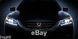Honda 2013 2014 2015 Accord V6 to LED headlamp Harness