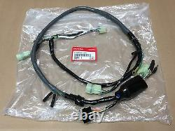 Honda 400ex Wiring Harness 99-04 Brand New Genuine Honda Stock Oem Ship Now