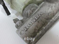 Honda Civic EK9 JDM 1 Master Cylinder Brake Booster Non ABS Spec B16B CTR 96-00