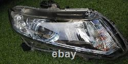 Honda Civic Hybrid FB Sedan 2012-15 Blue Lens Stanley Front Projector Headlight