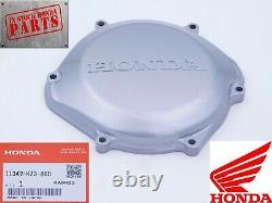 Honda Clutch Cover Genuine Oem 1992-1996 Cr250r & 1994-2001 Cr500r 11342-kz3-860