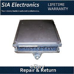 Honda ECM ECU PCM Engine Computer Repair & Return Honda ECM Repair