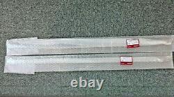 Honda Genuine CIVIC Ek9 Ek4 Door Window Weather Molding Trims Lhrh