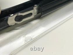 Honda Genuine Civic EK9 Type-R Roof Molding Right & Left Side Set of 2 OEM