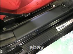 Honda Genuine Oem Acura Rhd Nsx Na1 2 Left & Right Bk Side Sill Seam Garnish Set