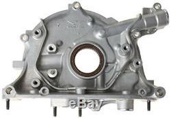 Honda Genuine Oem CIVIC Acura Integra Oil Pump Assy. 15100-p72-a01