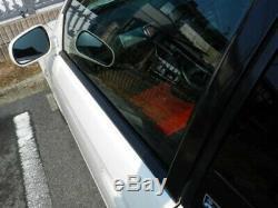 Honda Genuine Oem CIVIC Ek9 Door Window Weather Molding Trims Set 72450 / 72410