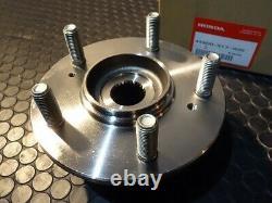 Honda Genuine Oem CIVIC Ek9 Integra Dc2 Front Wheel Hub 44600-st7-r00