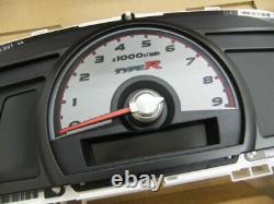 Honda Genuine Oem CIVIC Type-r Fd2 Meter Assy 78220-snw-j02