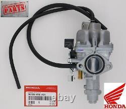 Honda Trx 250ex 250x Sportrax 250 Oem Genuine Honda Keihin Carburetor