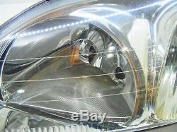 JDM 96-98 Honda Civic EK EJ Front Head Light Lamp Stanley EK3 OEM Headlights EK4
