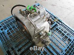 JDM 97-01 Honda CR-V 2WD AUTOMATIC Transmission B20B B20Z SKNA Front wheel drive