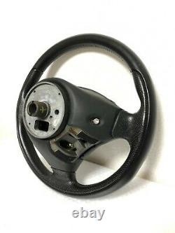 JDM HONDA ACCORD CL1 EURO R Genuine MOMO Steering Wheel OEM DC5 EK9 EP3 CL7 Rare