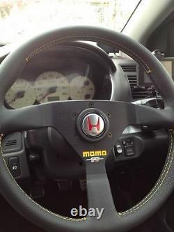 JDM HONDA Acura NSX-R Horn Button 78514-SL0-R01 GENUINE OEM BRAND NEW