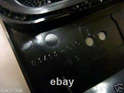 JDM HONDA Acura NSX-R NA2 MESH SHIFT BOOT 83413-SL0-Z01ZA GENUINE OEM BRAND NEW