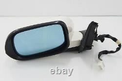 JDM Honda Accord Inspire CL7 CM2 CL9 Power Folding Door Side Mirror WithSwitch SET