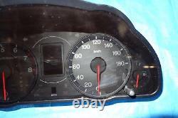 JDM Honda Accord OEM UC1 Cluster Speedometer 2003-2005 Honda Inspire Automatic