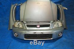 JDM Honda CRV RD1 Bumper Hood Headlights Fog Lights Fenders Grill 1996-2001 CR-V