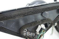JDM Honda Civic EK4 EJ 96-00 4Door Auto Flip Side Mirror WithFolding Switch SO4 EK
