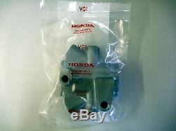NEW Genuine Honda 96-00 Civic 40/40 Brake Portioning Valve 46210-S04-902 OEM NIB