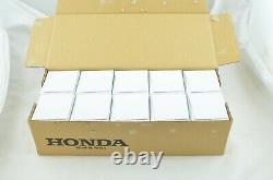 NEW HONDA OEM Engine-Oil Filter 10 pack 15400-RTA-003