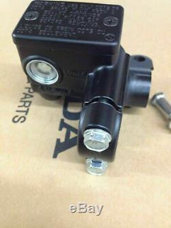 NOS Honda ATC 200X 250R 350X Front Brake Master Cylinder OEM Genuine Honda