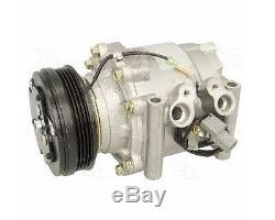 New AC A/C Compressor Fits 1997 1998 1999 2000 2001 Honda CR-V CRV L4 2.0L